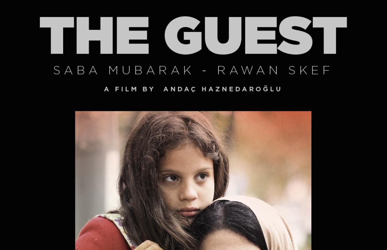 Bitmeyen Umuda Yolculuk: The Guest (Misafir)